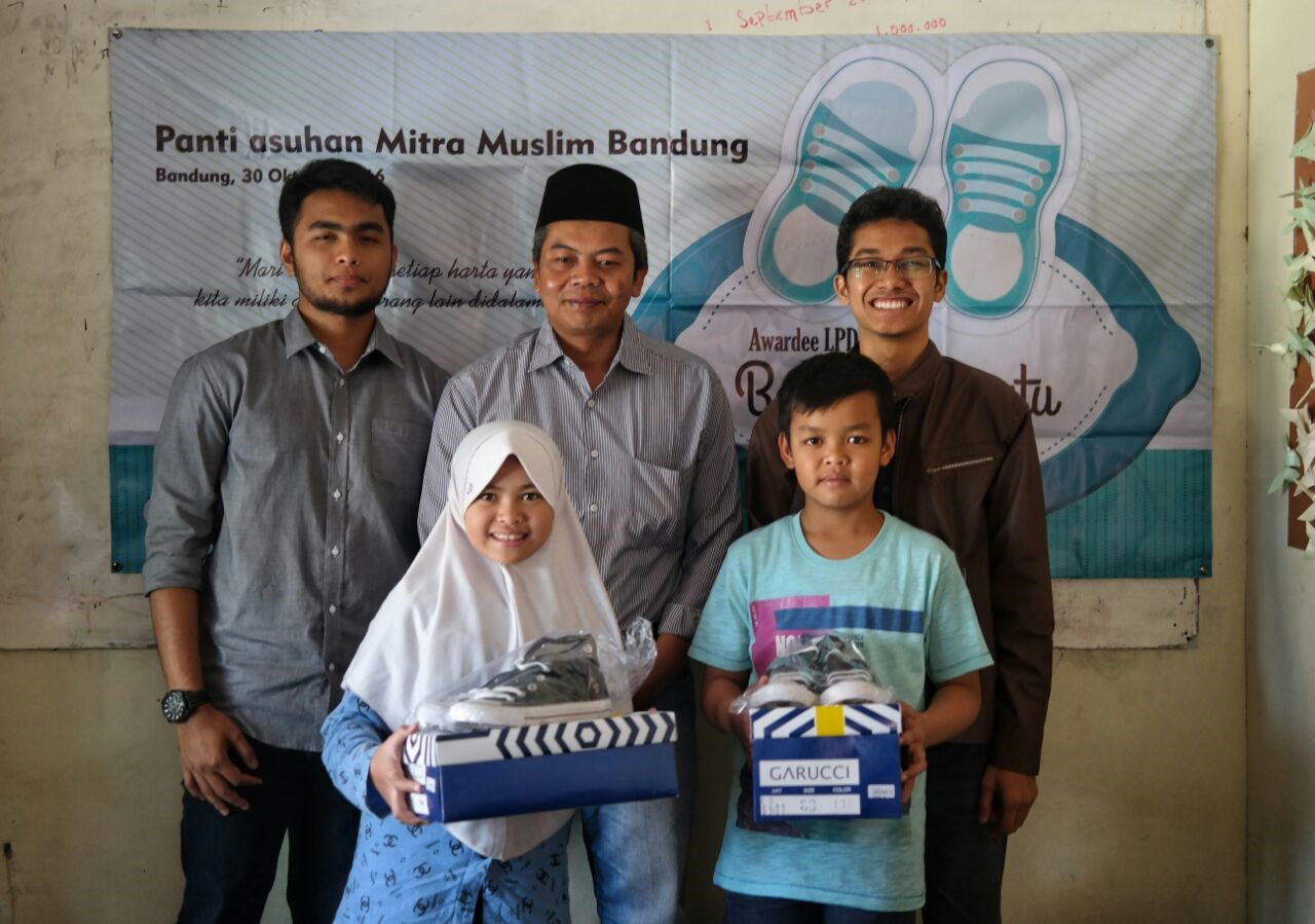 Muslimpreneur 4.0 Goes to Jannah