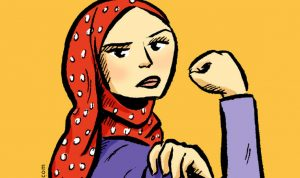 Muslim-Feminist-Feminism-Islam-And-Women-